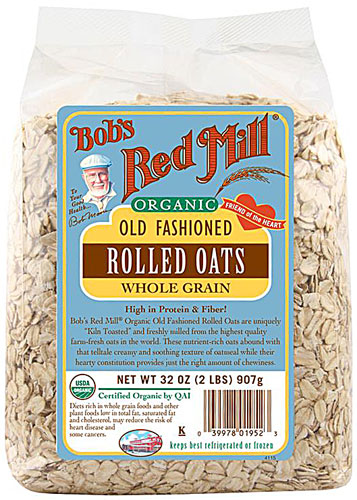 Bobs-Red-Mill-Organic-Old-Fashioned-Rolled-Oats-039978019523