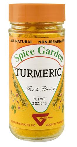 Modern Products Spice Garden Turmeric