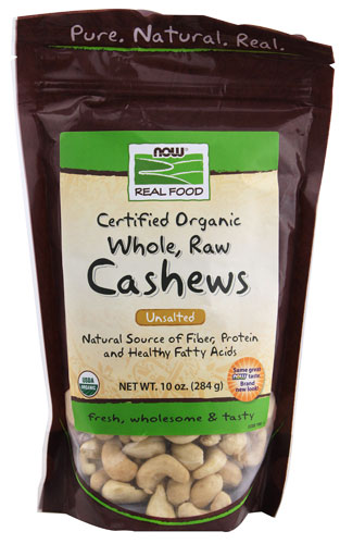 NOW-Foods-Real-Food-Certified-Organic-Whole-Raw-Cashews-Unsalted-733739070661