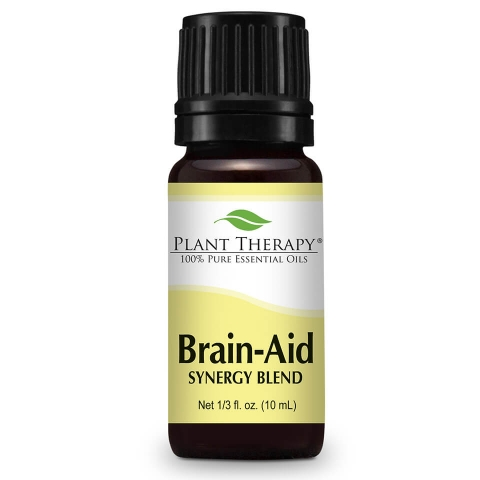 brain aid essential oil