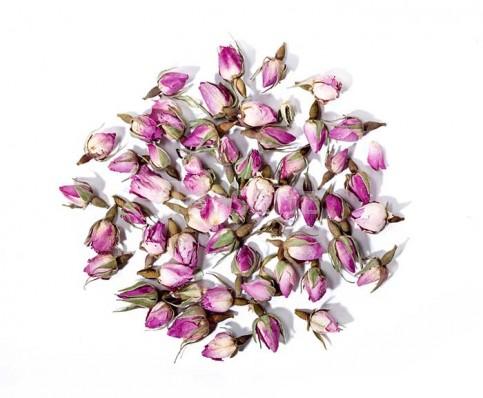 rose bud tea 1
