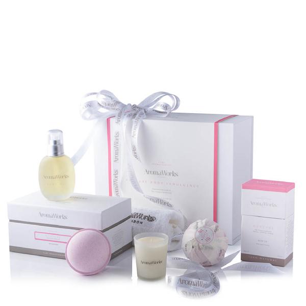 Aromaworks Nurture Gift Set