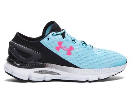 Under Armour Speed Form