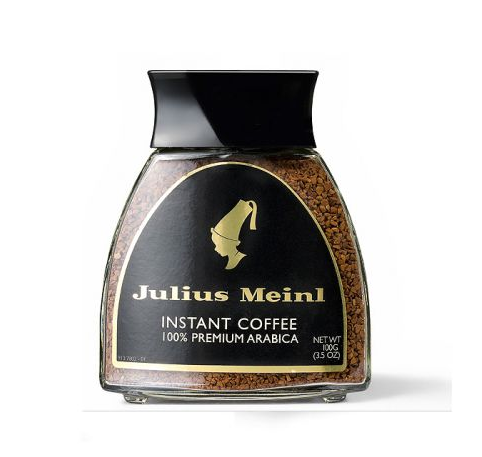 Julius Meinl instant coffee