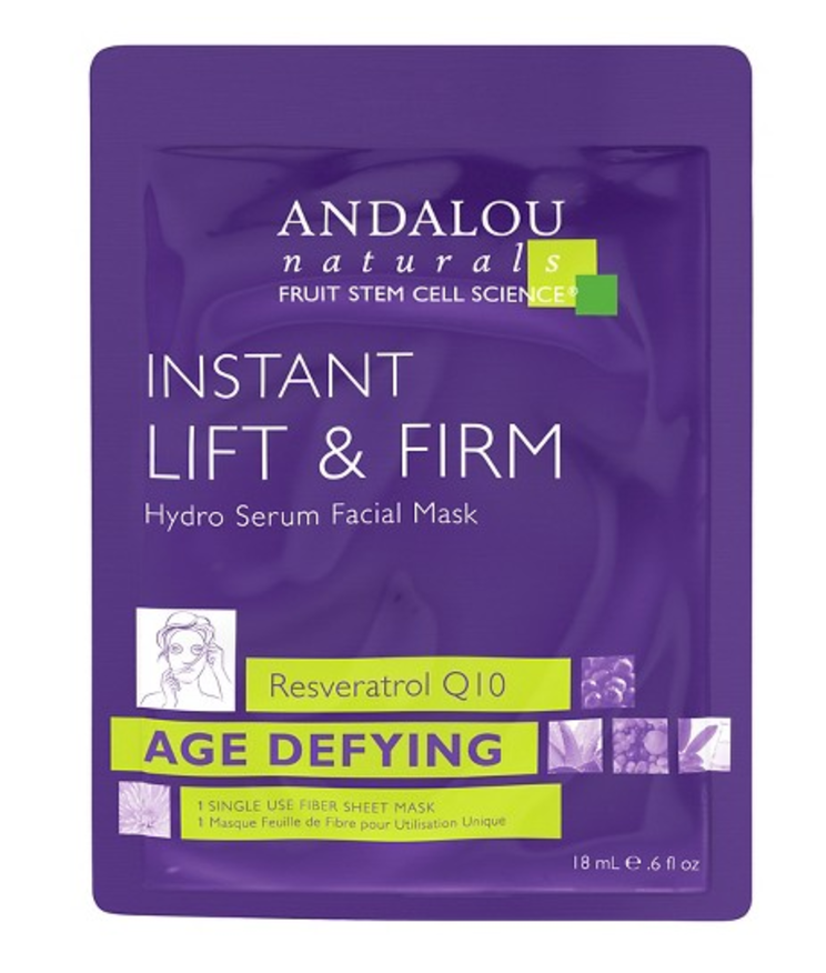 Andalou lift and firm