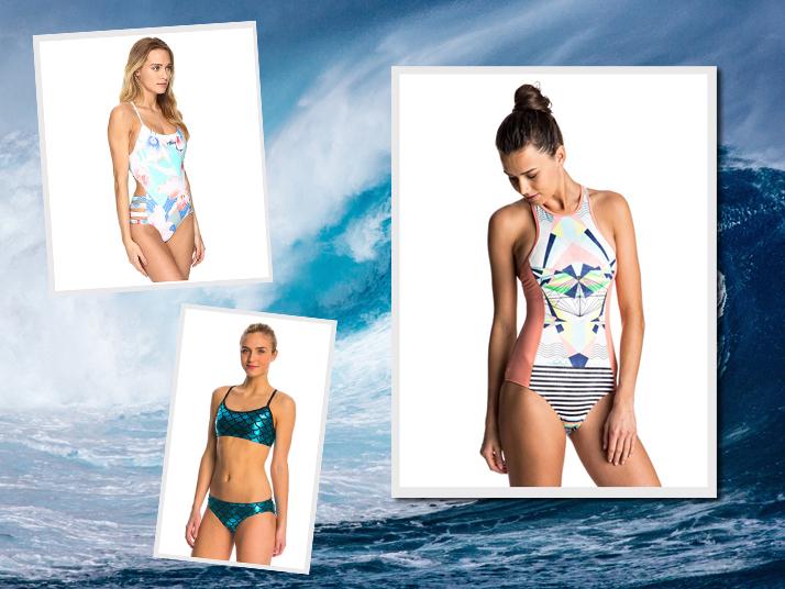 Fitness Swimwear