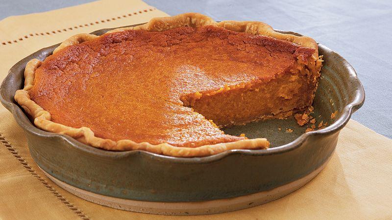 Betty crocker sweet potato pie