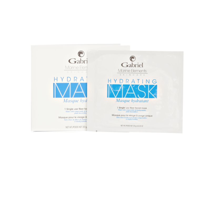 Gabriel Sheet mask
