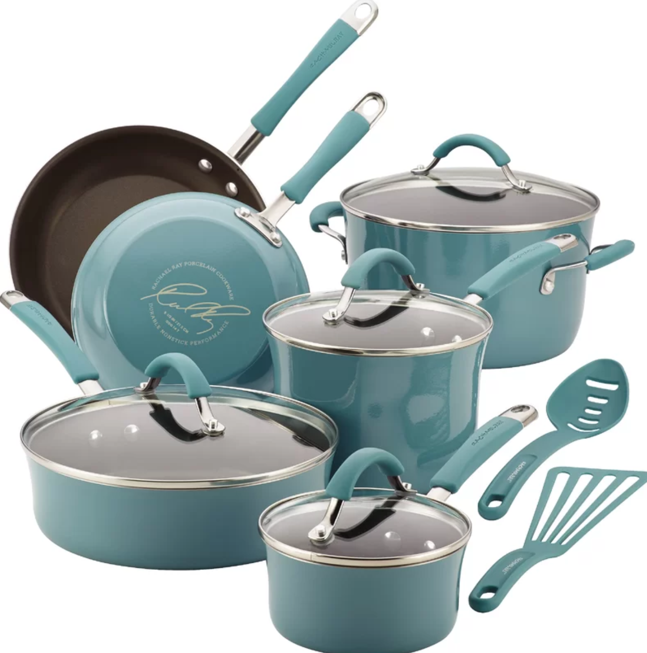 Wayfair cookware set