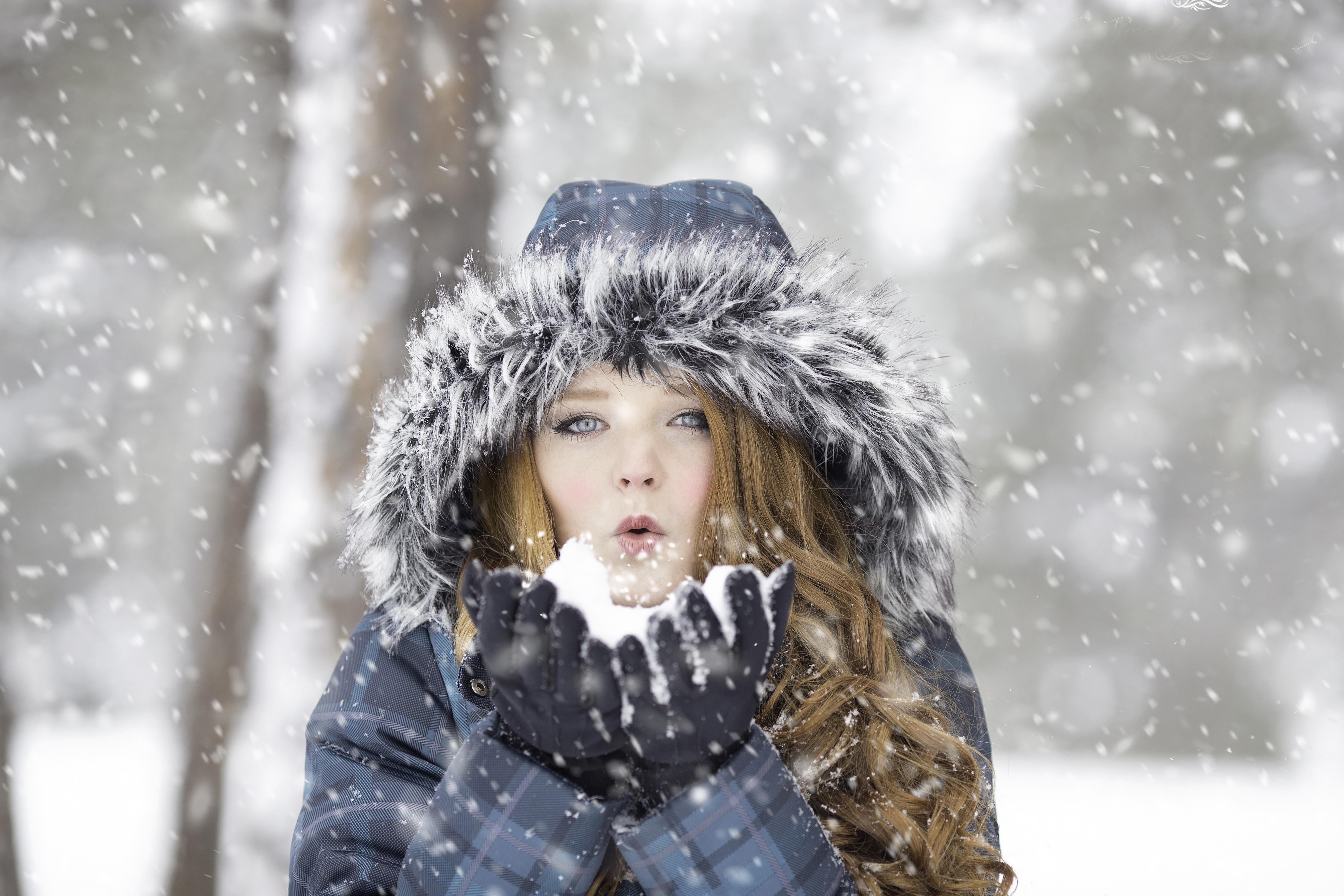 Winter model