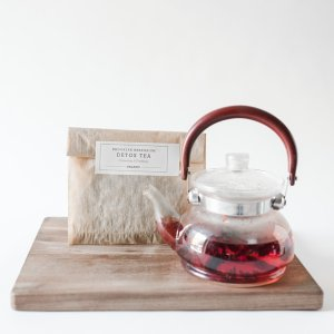 Brooklyn herborium tea