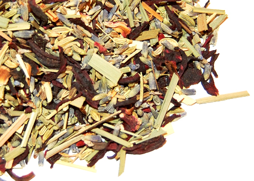 Spices and tease stress blocker tea
