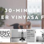 Beat the Covid-19 Blues: 5 Free Yoga Videos