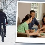 Winter Pandemic Wellbeing Tips