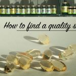 How to Find a Quality Supplement