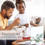 9 Online Resources for Parents and Care-Providers