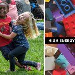 High Energy Hijinks: Activities For Active Kids